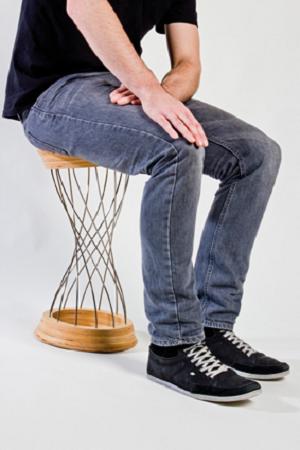 Sitzkomfort mit Stil © Christian Kayser