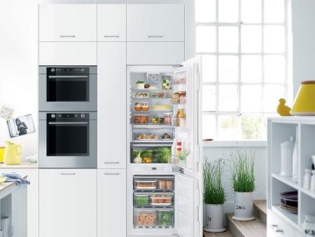 Neuheiten von der IFA: Nachhaltige Küchen und sparsame Haushaltsgeräte