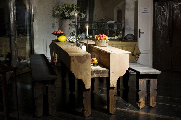Jamesplumb: Einmalige Vintage Style-Möbel aus England