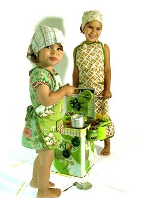 Die Miniküche © rafinesse & tristesse