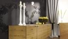 Alte Ställe werden zu schickem Furnier und tollen Möbeln