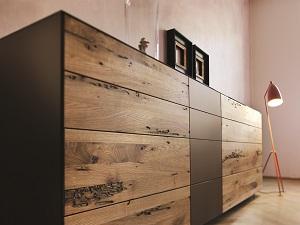 Nachhaltiges Material und Design ©TEAM 7