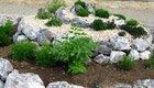 Die Kräuterspirale: Würzige Kräuter-Vielfalt auf kleinstem Raum