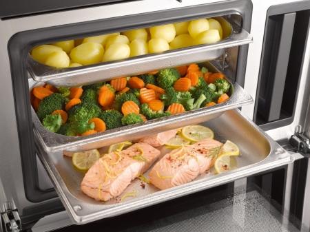 Neue Küchengeräte: Umweltfreundlich, energieeffizient und funktional