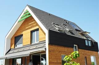 Nachhaltigkeit und Energieeffizienz