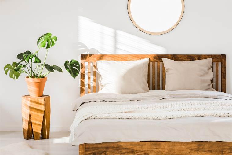 Nachhaltig produzierte Möbel aus umweltfreundlichen Materialien