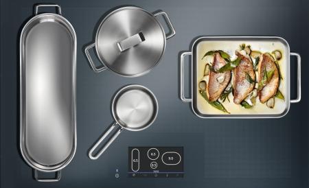 Umweltfreundlich: Nachhaltige Küchen aus Holz und energieeffiziente Geräte