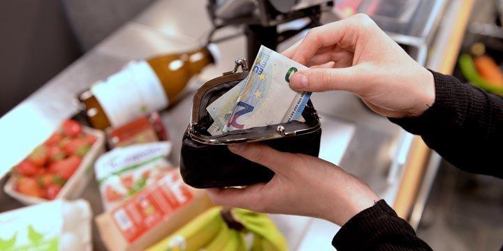Ein nachhaltiger Lebensstil schont auch den Geldbeutel