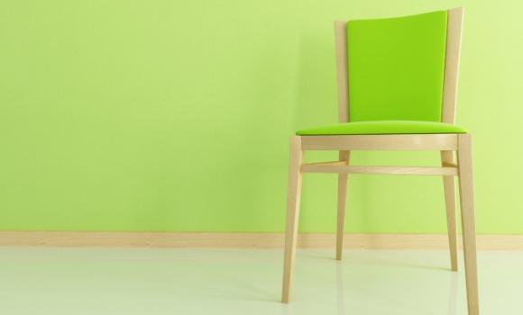 Naturfarben: Warum Räume in neuem Glanz und gutem Klima erstrahlen