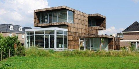 Nach Recycling kommt Superuse: Alt trifft auf Design und Architektur