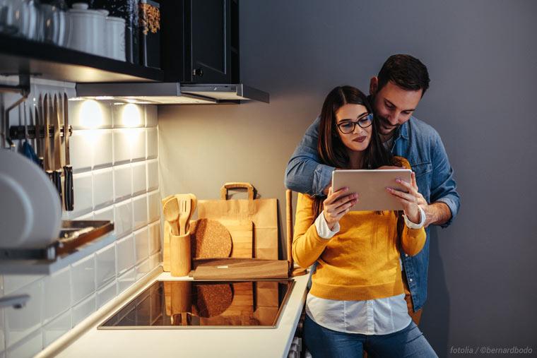 Küche der Zukunft – Digital? Smart? Nachhaltig?