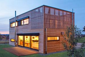 passivhaus bauen mit zukunft. Black Bedroom Furniture Sets. Home Design Ideas