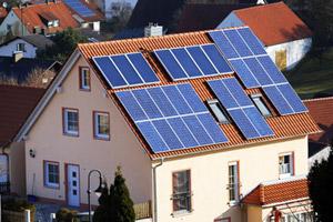 Passivhaus bauen for Energiesparendes bauen