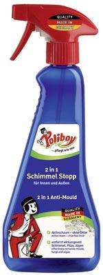 Poliboy 2 in 1 Schimmel-Stopp