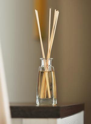 Aromatherapie für zu Hause
