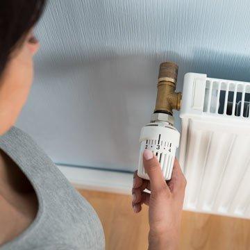 Energieeffizient und schimmelfrei