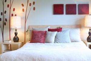 Wohnraum-Gifte: Öko-Möbel im Schlafzimmer besser