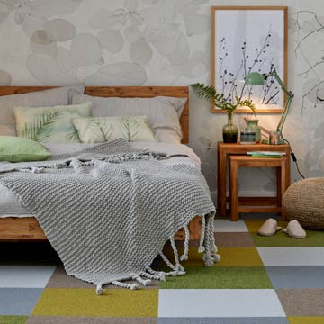 So wird dein Schlafzimmer zum Erholungsraum