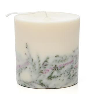 Kerzen und Raumdüfte werden in Handarbeit aus ökologisch wertvollem Soja Wachs gefertigt