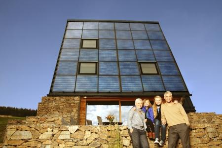 Neues KfW Förderprogramm für Solarthermie: Mehr als mit Wärmedämmung