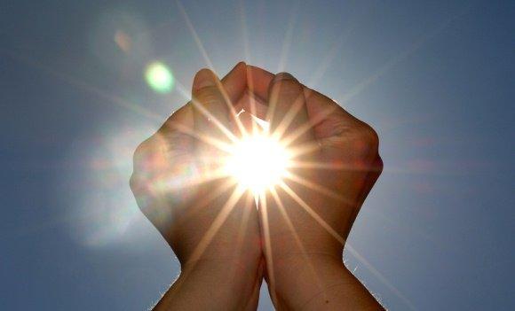 Solarwärme: Kostenlose Behaglichkeit einfangen