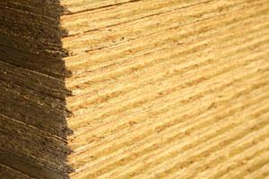 Spanplatten enthalten besonders viel Formaldehyd