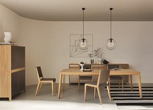naturholzm bel von team 7 kologisch k chen schlafzimmer. Black Bedroom Furniture Sets. Home Design Ideas