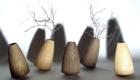 Drechslerhandwerk: Natürlich Wohnen mit tollen Holz-Accessoires