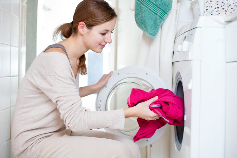 Waschen ohne Waschmittel? So geht's!