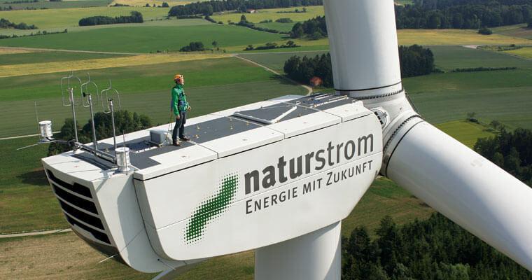 Ausbau der erneuerbaren Energien ist Pflicht