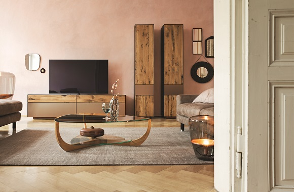 naturholzm bel von team 7 kologisch k chen schlafzimmer betten design. Black Bedroom Furniture Sets. Home Design Ideas