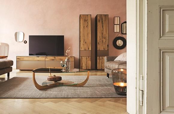 Naturholzmöbel: Ökologisches Material & Design für Küche, Schlafzimmer & Co.
