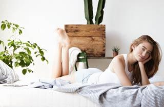 Schlafen Sie besser mit diesen 5 Zimmerpflanzen