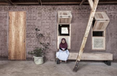 Die norwegischen TYIN Architects bauen nachhaltiges Schulungszentrum