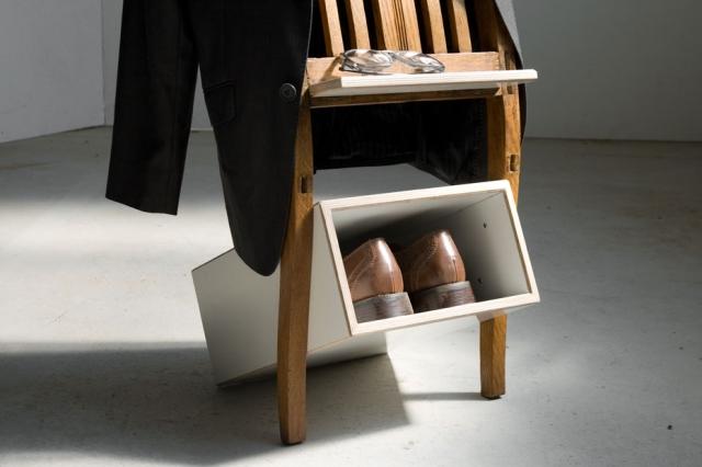Antik Möbel neu interpretiert: Recycling oder Upcycling mal anders