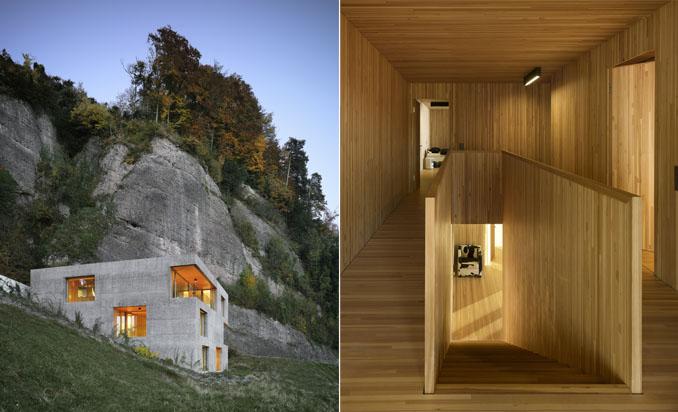 das ferienhaus vitznau ist f r die ewigkeit geschaffen. Black Bedroom Furniture Sets. Home Design Ideas