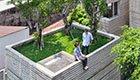 Haus für Bäume: Grüne Baumhaus-Architektur prämiert