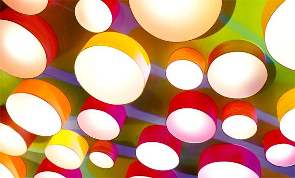 Licht-Freude: Designerlampen auf Nummer ökosicher