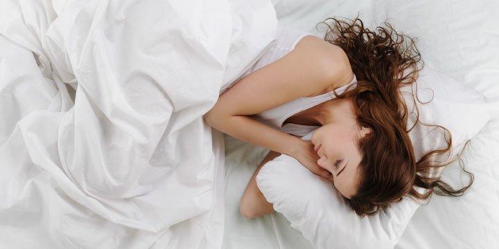 Körperzonen-Bettdecken für erholsamen Schlaf