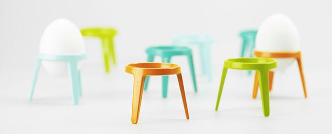 Bunt und in großen Mengen auch individuell gestaltbar © Produkte und Gestaltung