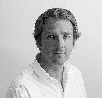 Sebastian Frank, der Erfinder des rocket-Eierbechers © Produkte und Gestaltung