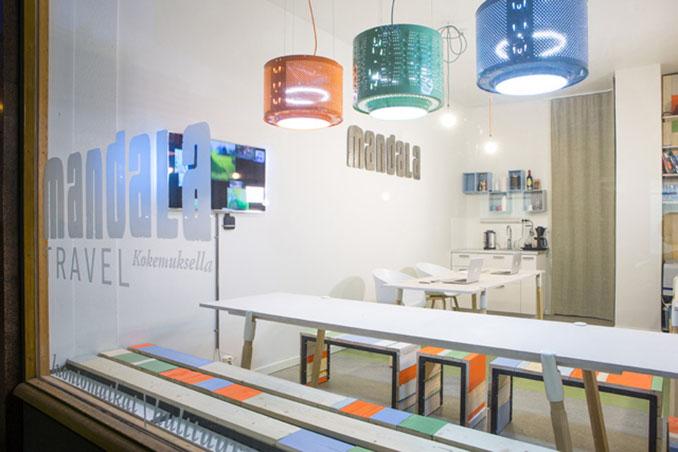 Upcycling redesign projekte von willem heeffer mandala helsinki moebel - Upcycling mobel ...