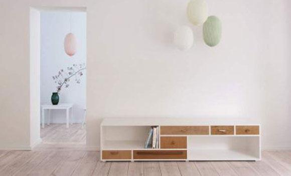 Recycling-Möbel: Nachhaltiger und schicker Wohntrend