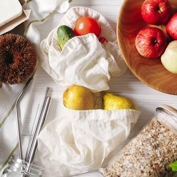 Mit diesen 10 Tipps vermeidest du Plastik im Alltag