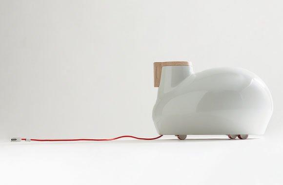 Kangeri Nomadic Radiator: Energieeffiziente, schnelle Heizung an kühlen Sommertagen