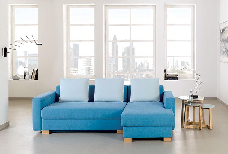 allnatura nachhaltige moebel aus naturlatex schlafcouch zum ausziehen. Black Bedroom Furniture Sets. Home Design Ideas