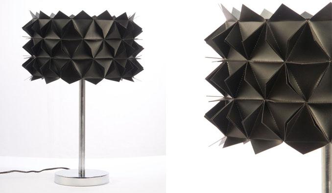 Schlicht aber keineswegs langweilig ist dieses schicke Modell in schwarz - ©avni - Sebastian Zachariah
