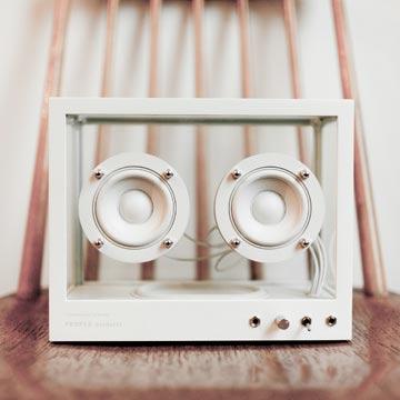 Diese Lautsprecher kann man immer wieder reparieren
