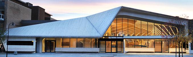 Vennesla Bibliothek