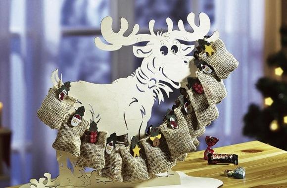 Nachhaltige, Bio- & Fairtrade-Adventskalender für eine schöne Weihnachtszeit